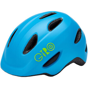 Giro Scamp Helmet Kids matte blue